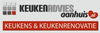 Keukenadviesaanhuis.nl specialist in keukens en keukenrenovatie